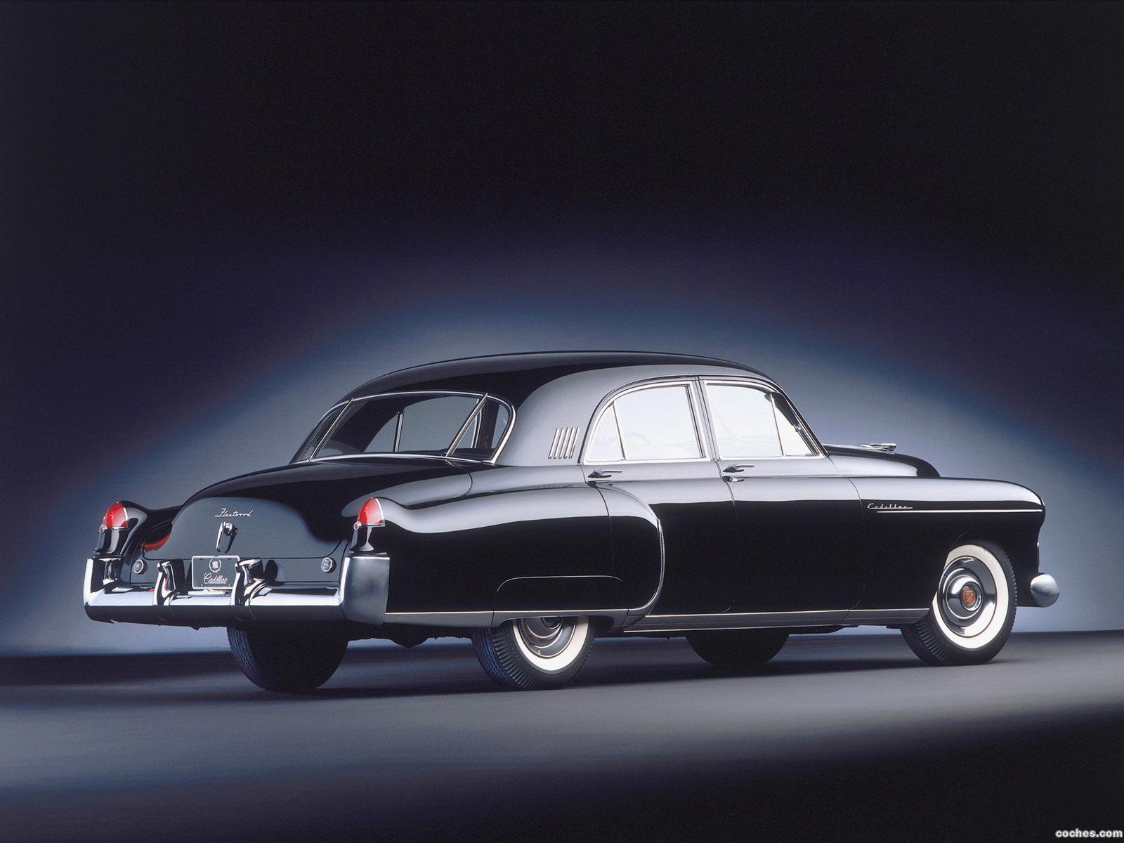 Foto 0 de Cadillac Fleetwood Sixty Special 1954
