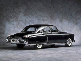 Ver foto 2 de Cadillac Fleetwood Sixty Special 1954