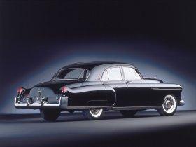 Ver foto 1 de Cadillac Fleetwood Sixty Special 1954