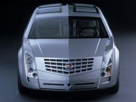 Ver foto 2 de Cadillac Imaj Concept 2000