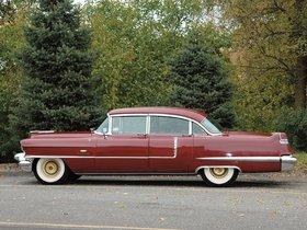 Ver foto 6 de Cadillac Maharani Special 1956
