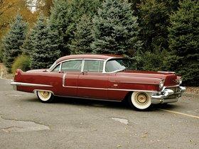 Ver foto 3 de Cadillac Maharani Special 1956