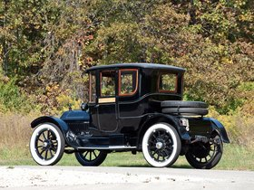 Ver foto 2 de Cadillac Model 30 Coupe 1913
