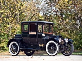Ver foto 1 de Cadillac Model 30 Coupe 1913