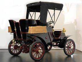 Ver foto 3 de Cadillac Model-A Runabout 1903