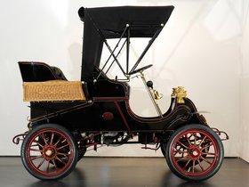 Ver foto 2 de Cadillac Model-A Runabout 1903
