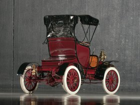Ver foto 2 de Cadillac Model-K Light Runabout 1906