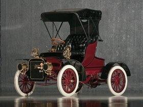 Ver foto 1 de Cadillac Model-K Light Runabout 1906