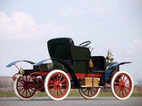 Ver foto 2 de Cadillac Model-S 1908