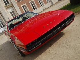 Ver foto 14 de Cadillac Nart by Zagato 1970