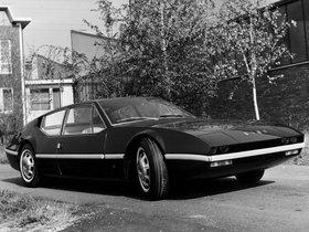 Ver foto 7 de Cadillac Nart by Zagato 1970