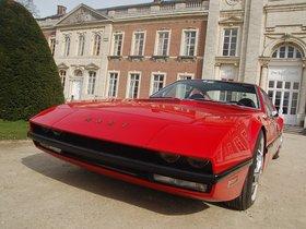 Ver foto 1 de Cadillac Nart by Zagato 1970