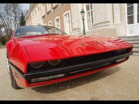Ver foto 16 de Cadillac Nart by Zagato 1970