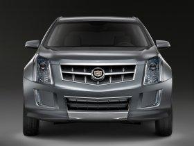 Ver foto 2 de Cadillac Provoq Fuel Cell Concept 2008