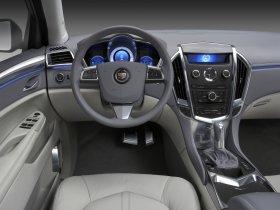 Ver foto 10 de Cadillac Provoq Fuel Cell Concept 2008