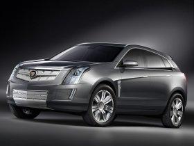 Ver foto 9 de Cadillac Provoq Fuel Cell Concept 2008