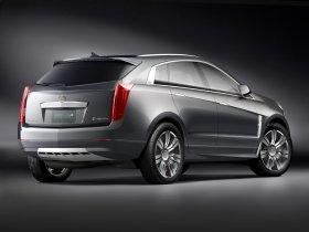Ver foto 8 de Cadillac Provoq Fuel Cell Concept 2008