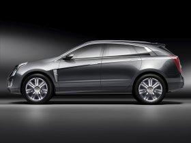 Ver foto 7 de Cadillac Provoq Fuel Cell Concept 2008