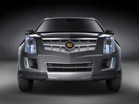 Ver foto 6 de Cadillac Provoq Fuel Cell Concept 2008
