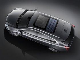 Ver foto 5 de Cadillac Provoq Fuel Cell Concept 2008