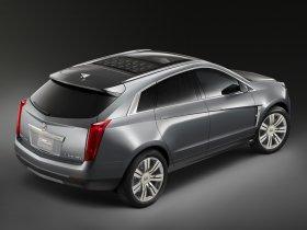 Ver foto 4 de Cadillac Provoq Fuel Cell Concept 2008