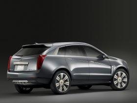 Ver foto 3 de Cadillac Provoq Fuel Cell Concept 2008