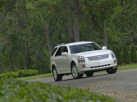 Ver foto 3 de Cadillac SRX 2004