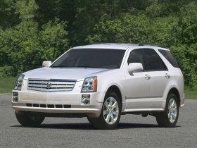 Fotos de Cadillac SRX 2004