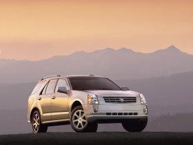 Ver foto 11 de Cadillac SRX 2004
