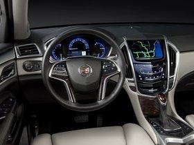 Ver foto 5 de Cadillac SRX 2012