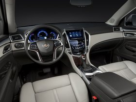 Ver foto 4 de Cadillac SRX 2012
