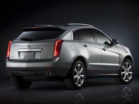 Ver foto 3 de Cadillac SRX 2012