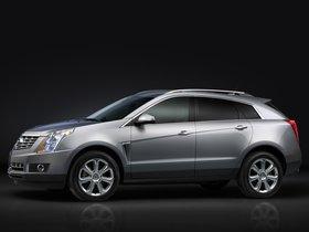 Ver foto 2 de Cadillac SRX 2012