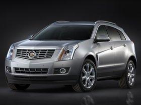 Fotos de Cadillac SRX 2012