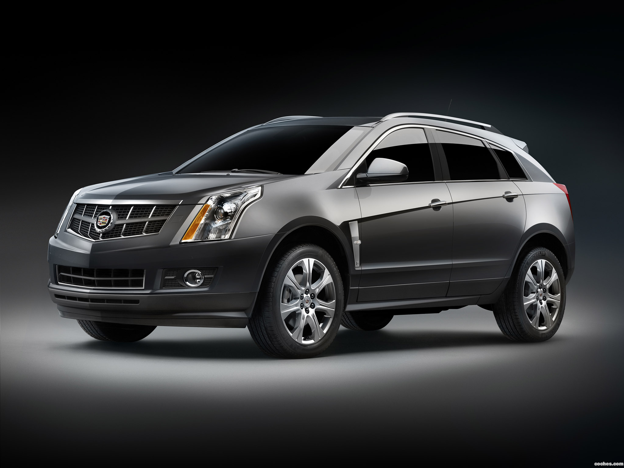 Foto 0 de Cadillac SRX Crossover 2010