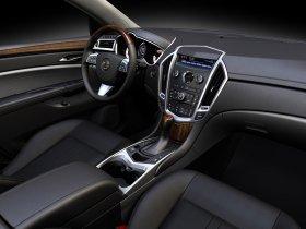 Ver foto 5 de Cadillac SRX Crossover 2010