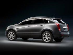 Ver foto 4 de Cadillac SRX Crossover 2010