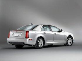 Ver foto 2 de Cadillac STS 2005