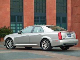 Ver foto 9 de Cadillac STS 2005