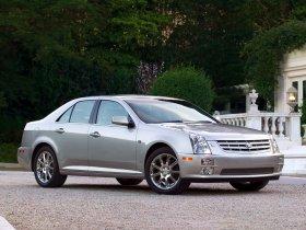 Ver foto 7 de Cadillac STS 2005