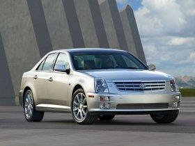 Ver foto 6 de Cadillac STS 2005