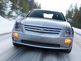 Ver foto 5 de Cadillac STS 2005