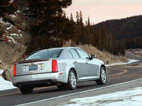 Ver foto 4 de Cadillac STS 2005