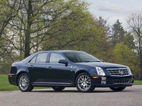 Ver foto 7 de Cadillac STS 2008