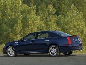 Ver foto 6 de Cadillac STS 2008