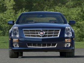 Ver foto 5 de Cadillac STS 2008
