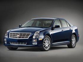 Ver foto 4 de Cadillac STS 2008