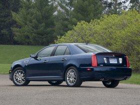 Ver foto 3 de Cadillac STS 2008