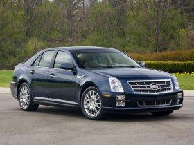 Fotos de Cadillac STS 2008