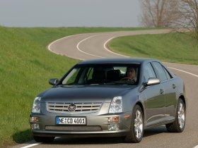 Ver foto 4 de Cadillac STS Europe 2005